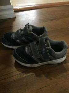 Kids Adidas Sneakers Size 11