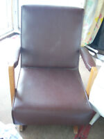 childs rocking chair asking 25 call 843 0242