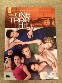 One Tree Hill DVD - season 1