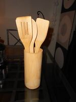 Brand new Bamboo Kitchens Accessories
