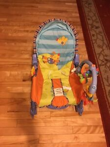 Baby chair