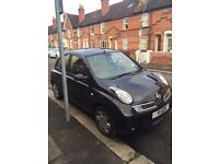 Nissan Micra Accenta 2008 very good condition!