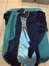 Juliet Costume Tarragindi Brisbane South West Preview