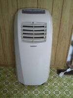 Like New-GoldStar Portable Air Conditioner