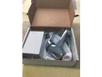 High quality brand new eco solid chrome basin mixer tap,bargain at only £35,costs £109.95