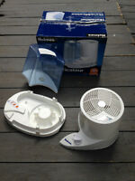 Humidifier - Humidificateur (Holmes)