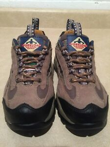 Women's Workload Steel Toe Work Shoes Size 5 London Ontario image 3