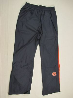 New Under Armour Auburn Tigers   Navy Blue Athletic Pants  Multiple Sizes