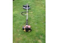 HOMELITE PETROL GRASS STRIMMER WORKS GREAT CB5 £55