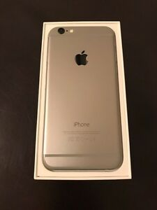 iPhone 6 - 64 GB - MINT CONDITION!!!