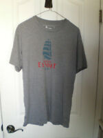 T-Shirt MOLSON EXPORT ALE Biere BRAND NEW Large