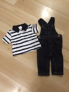 Baby boy outfit (BNWT)