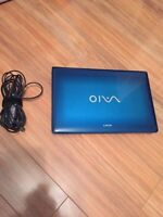 Sony Laptop in excellent condition