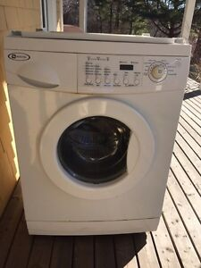 Maytag Wash Machine for parts.