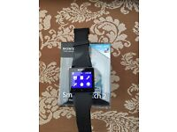 Sony smart watch 2