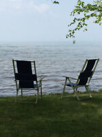 Cottage for Rent  Lake Simcoe Waterfront