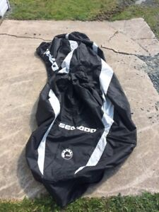 New Seadoo GTI Fitted Covers