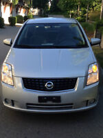 DON`T LOOK ANY FURTHER!!! 2008 Nissan Sentra