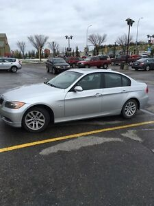 2006 BMW 3-Series 325xi Sedan AWD (like 328i xdrive)