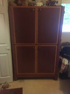 Clothes Armoire