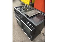 Technik 110cm range cooker delivery available