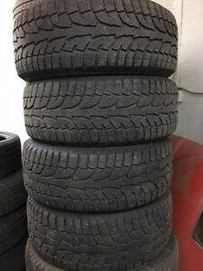 TOYO GSI5 265/50/20 WINTER TIRES JEEP GRAND CHEROKEE West Island Greater Montréal image 1