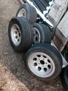 wanted ford wildfire mag wheels see pics 14'' Tanunda Barossa Area Preview