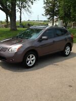 2009 Nissan Rogue SL, Winter Tire Package Included!!!!!