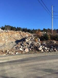 3/4 Acre lot CBS  St. John's Newfoundland image 1