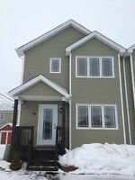 Beautiful Duplex for Rent in the Heart of Dieppe
