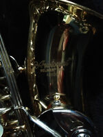 Selmar AS500 USA Aristocrat Alto Saxophone