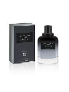 Givenchy Gentleman Only Intense 100ml