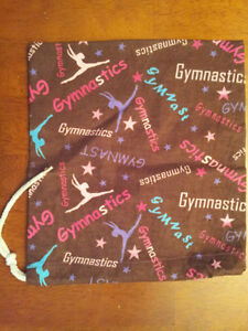 Gymnastics grip bags Kingston Kingston Area image 3