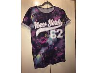 New York 62 top