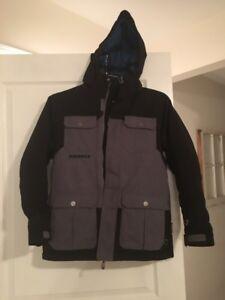 Firefly youth winter coat