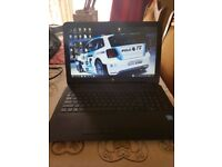 Hp 250 G4 Laptop Intel i5-6200U ,8Gb ram ,500Gb hdd +charger