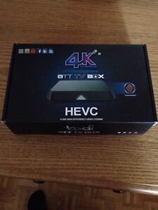 Tv box Android MS8
