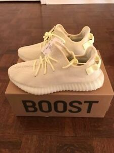 adidas Yeezy Boost 350 V2 Butter 10.5US Deadstock with receipt