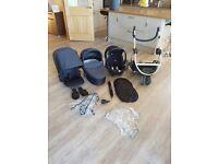 Mamas & Papas Zoom Trio Package