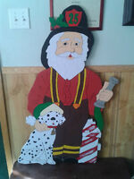 custom made wooden decorations 1