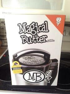 Magical Butter 2 Very Filter Bag and Glove Included