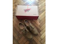 Red Wing Postman Shoes (9) BNWT