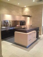 SHOWROOM kitchen-cuisine Denis Couture