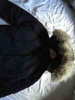 Canada Goose Bomber on Sale!