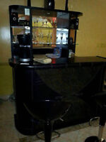 Bar table , very luxury table