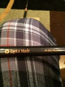 TaylorMade Bubble Shafts 1, 3, and 5 Windsor Region Ontario image 3