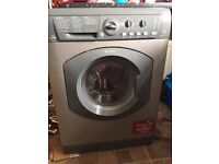 Hotpoint washer dryer faulty