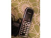 Siemens cordless phone