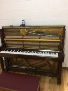 Piano tuning accordage $88 514 206-0449 greater Montrel West Island Greater Montréal image 1