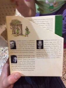 Chronicles of narnia audiobooks Stratford Kitchener Area image 3